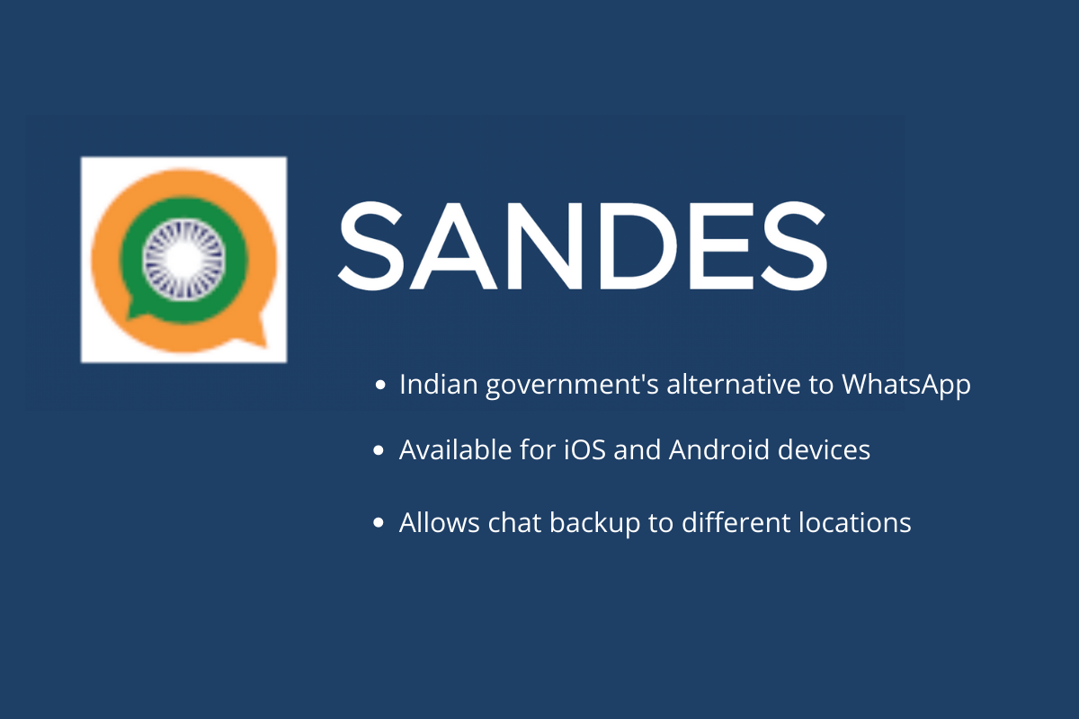 sandes-indian-governments-alternative-whatsapp