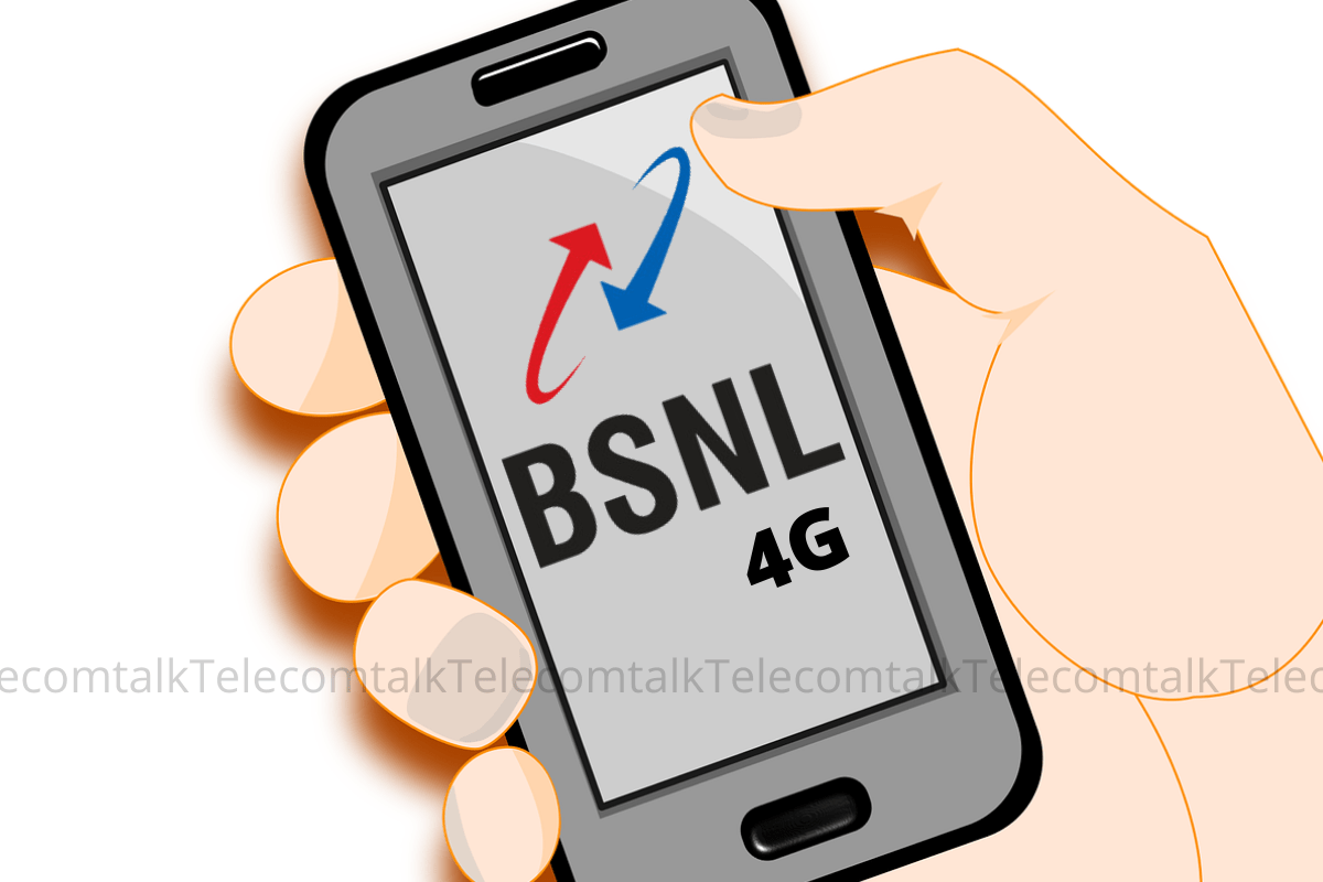 bsnl-4g-network-core-government
