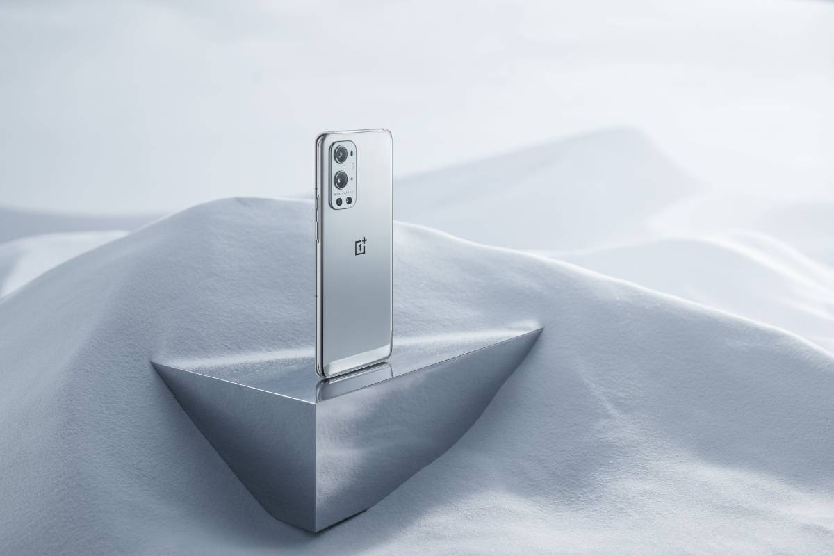 OnePlus 9 Pro DisplayMate Rating Announced