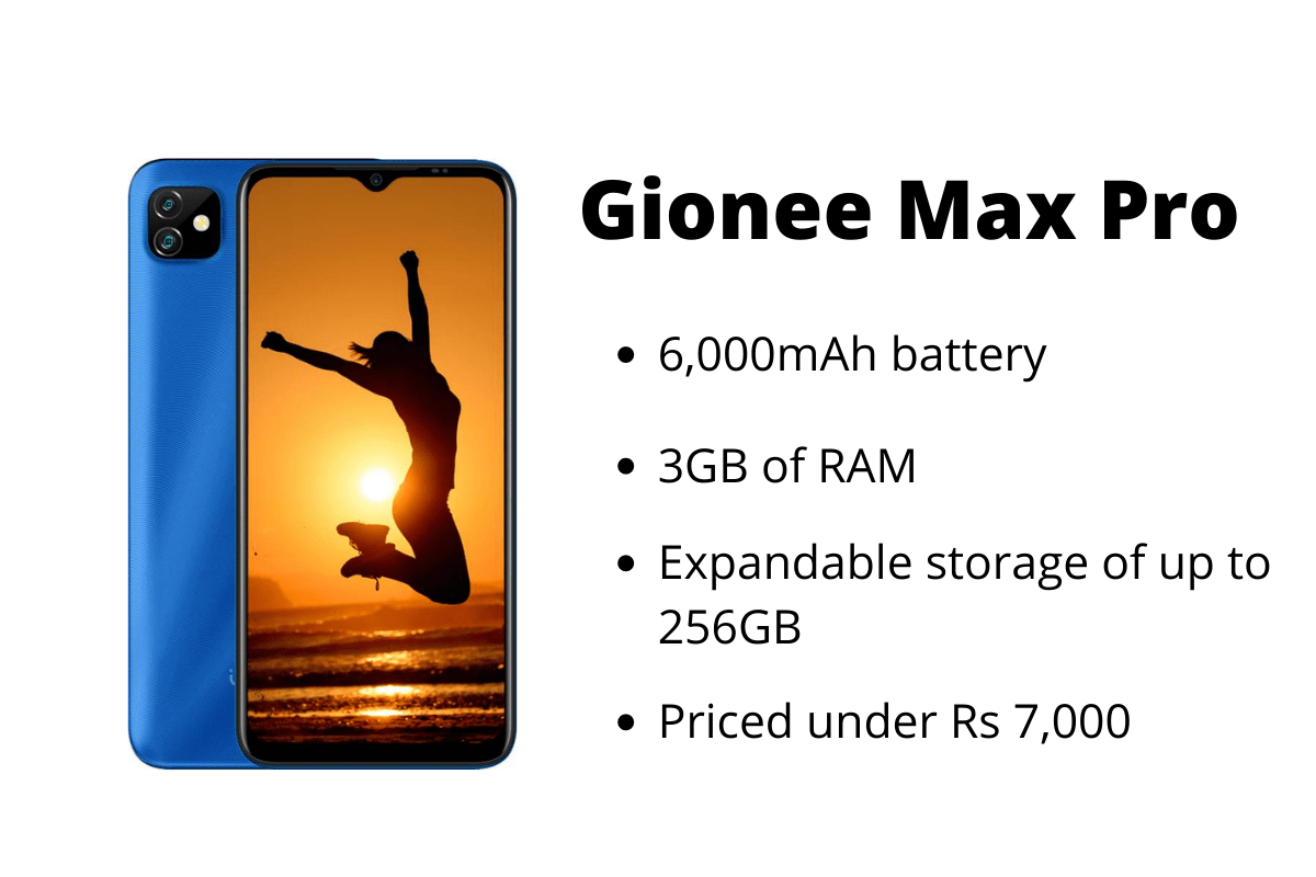 gionee-max-pro-launched-in-india