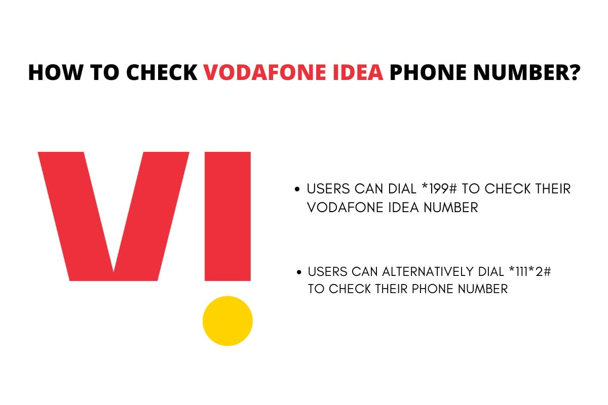 how-to-check-vodafone-idea-number