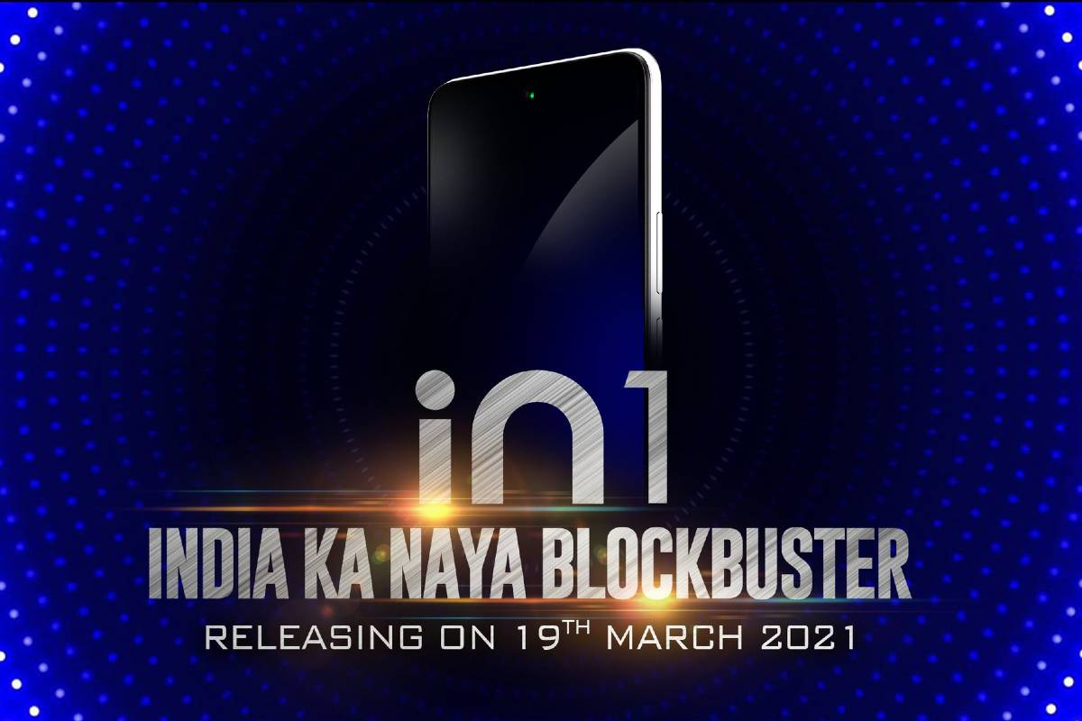 Micromax In 1 Teaser on Twitter