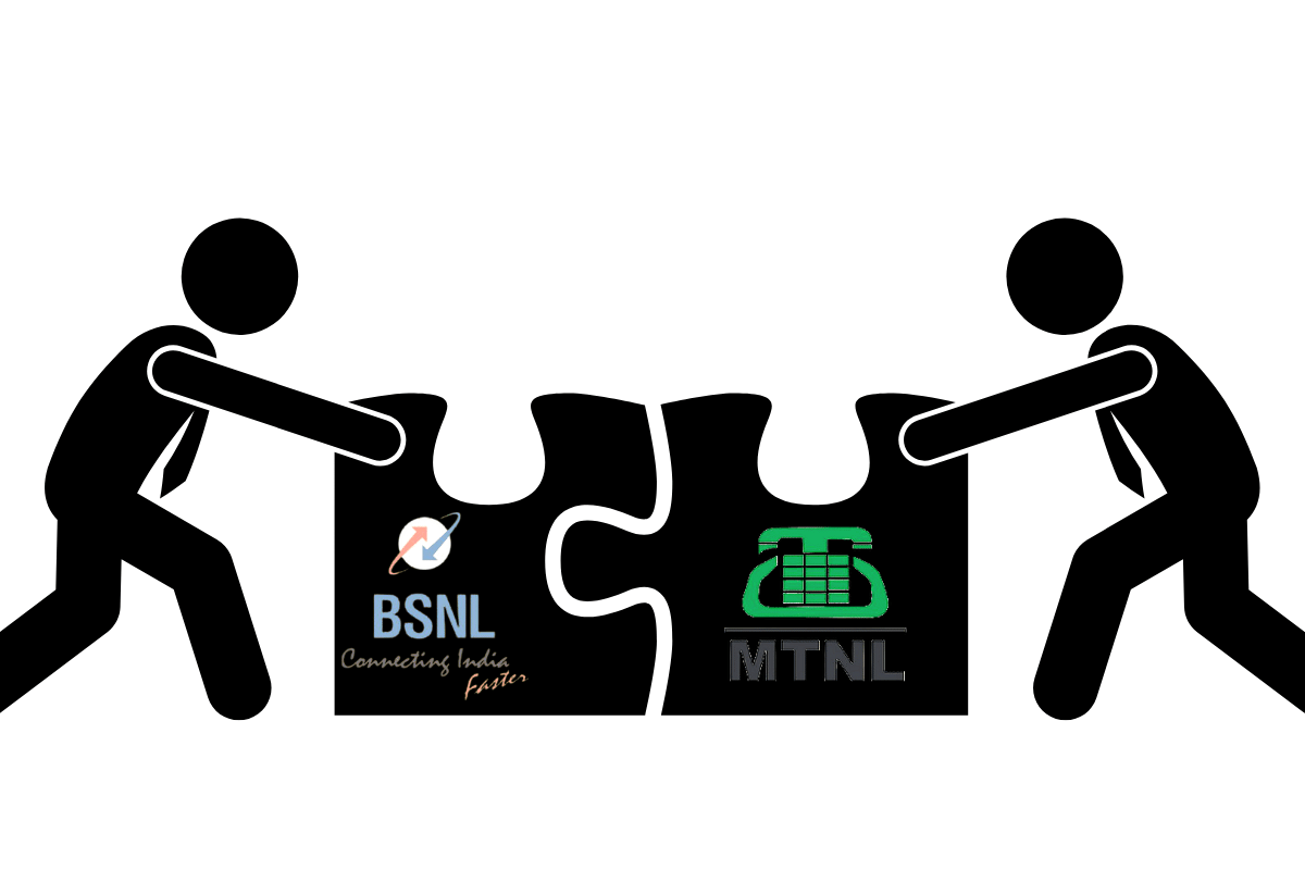 Government Delays BSNL and MTNL Merger