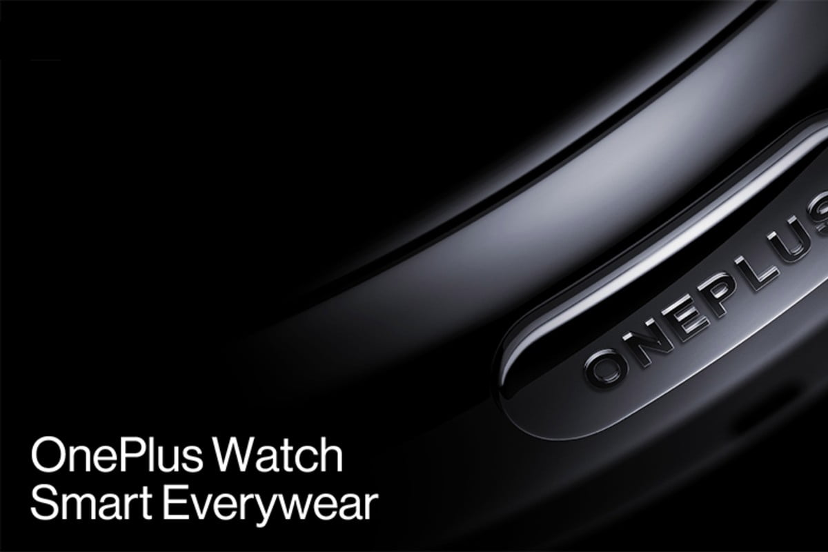 OnePlus Watch Features Teased