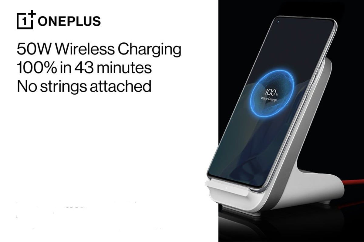 OnePlus 9 Pro Full Charge Time Confirmed