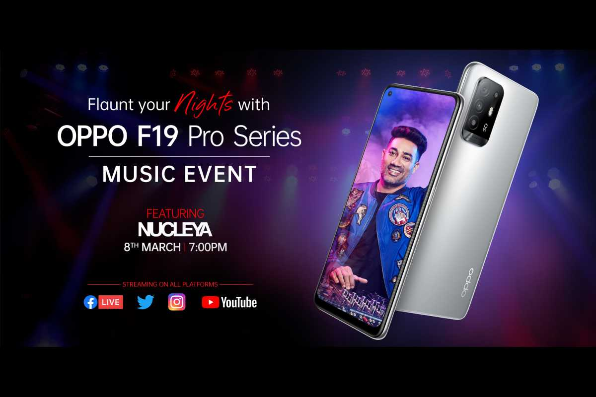 oppo-f19pro-pro-launch-india