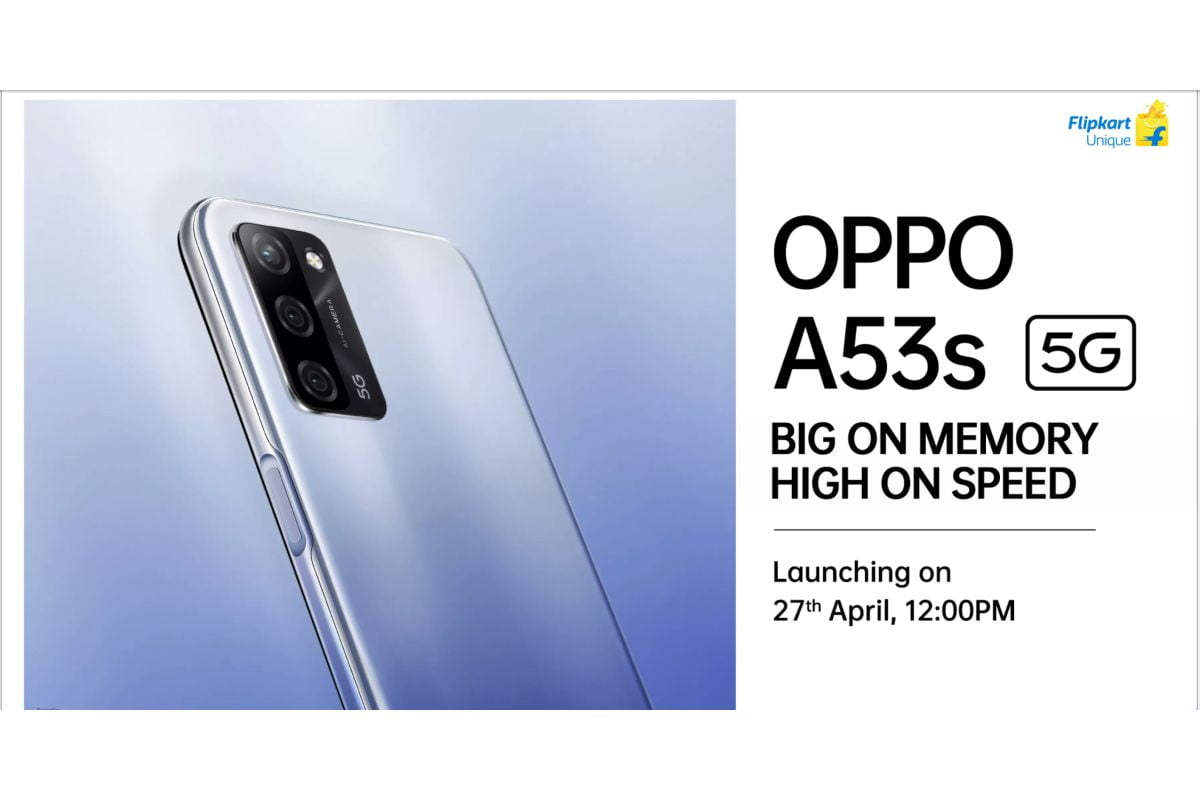 oppo-a53s-5g-launch-india