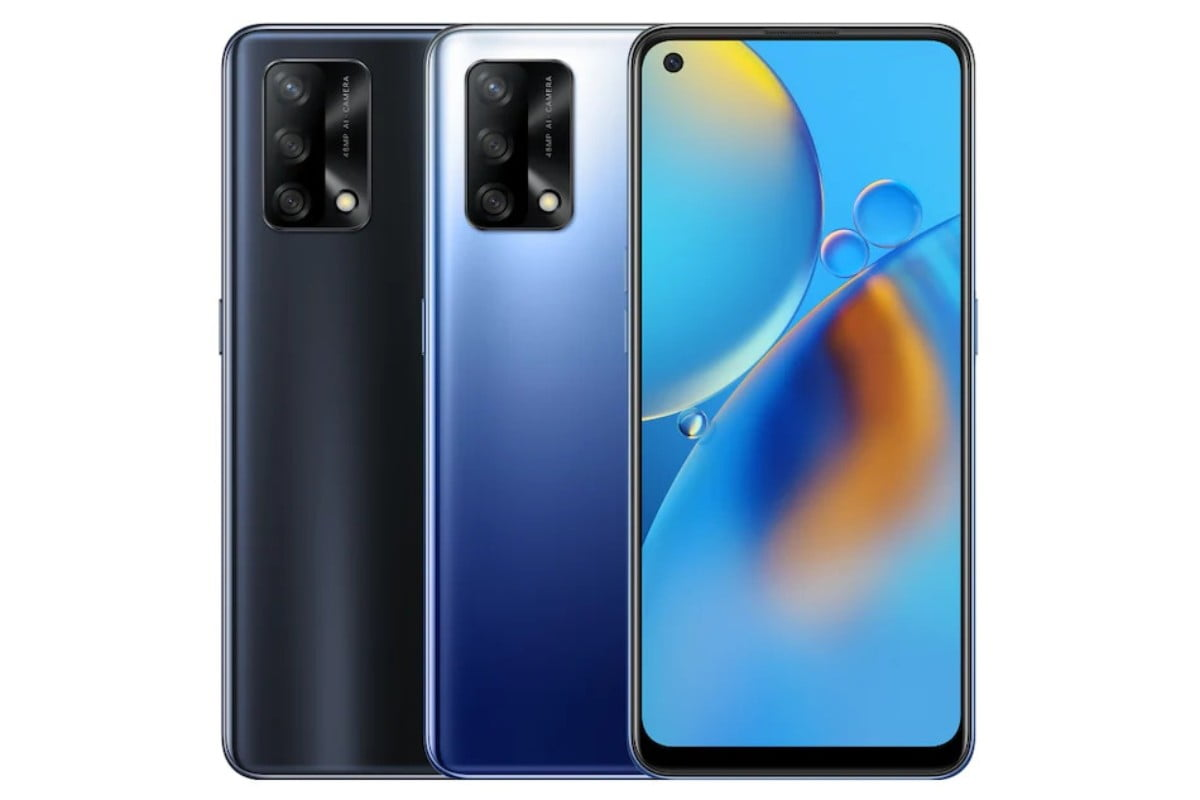 oppo-f19-launched-with-snapdragon-662