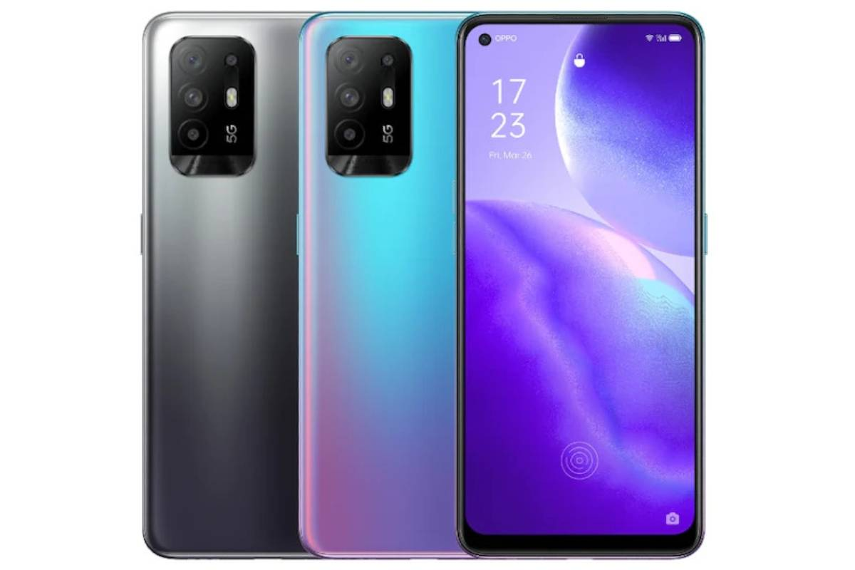 oppo-reno-5z-5g-launched-mediatek
