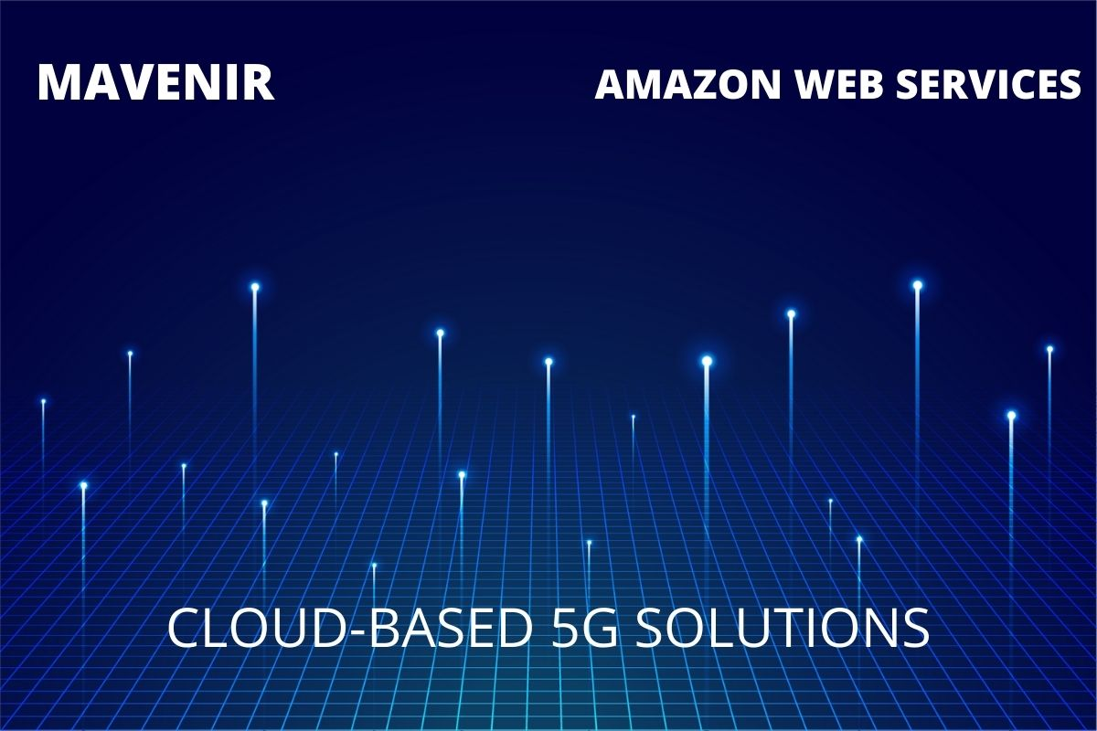 Cloud-Based 5G Solutions