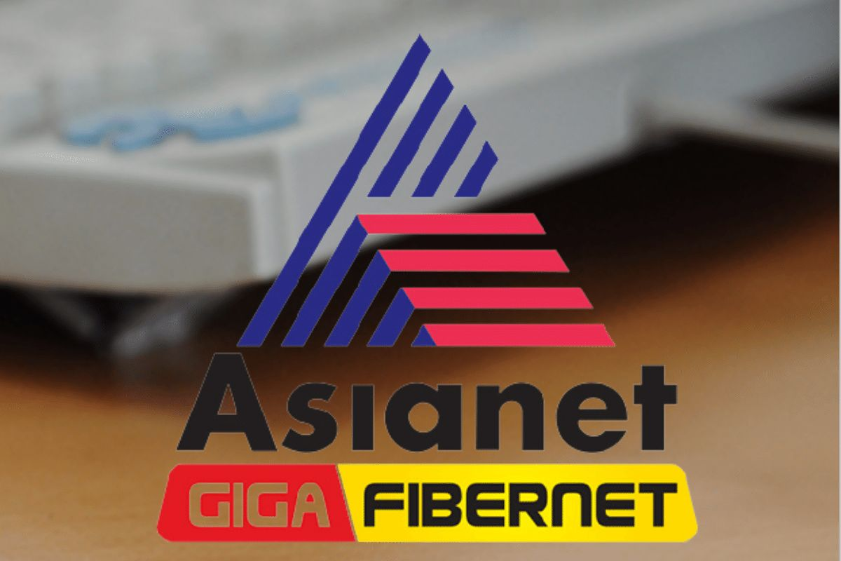 Asianet Broadband Login