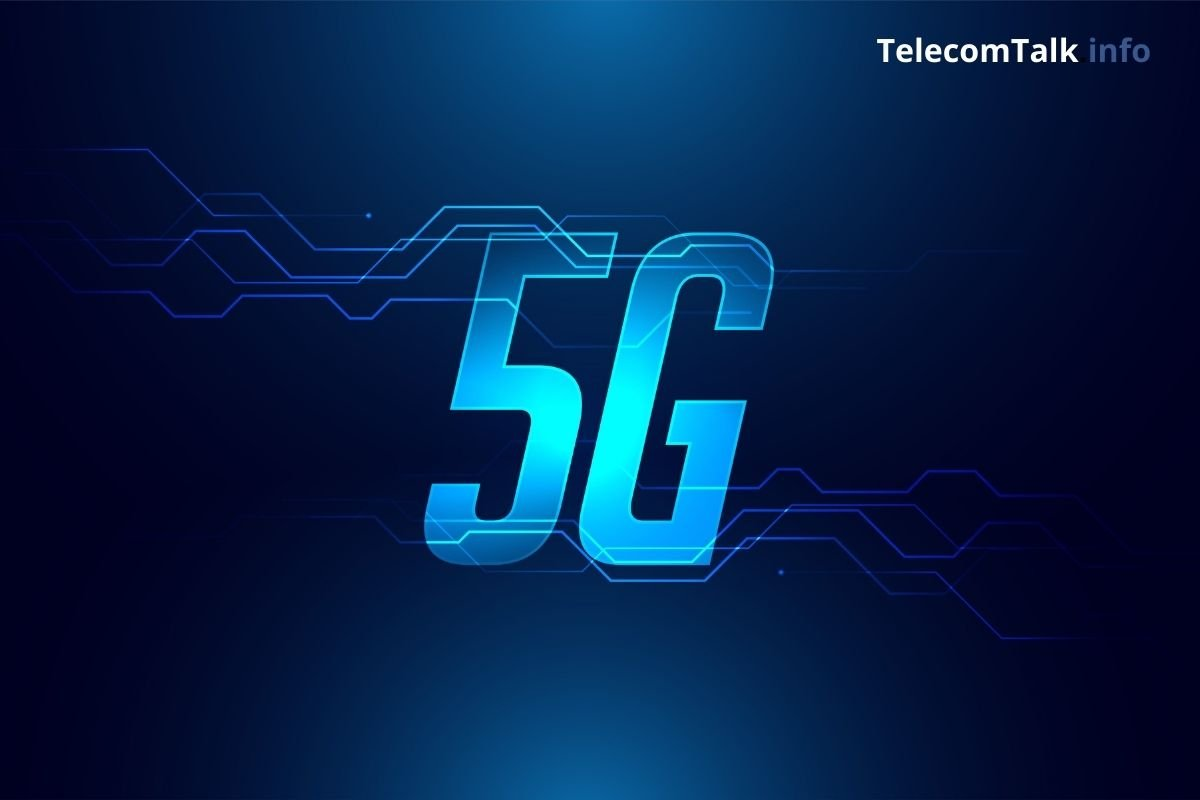 5G subscribers