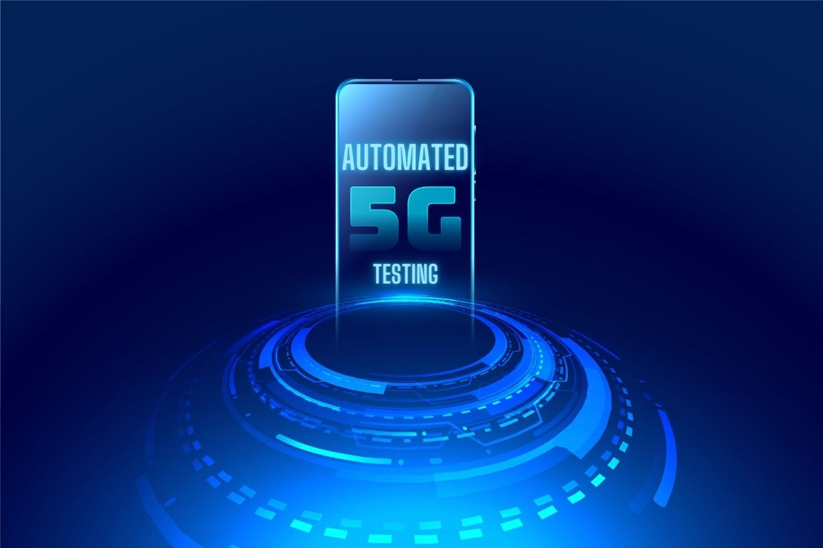 Automated 5G Testing